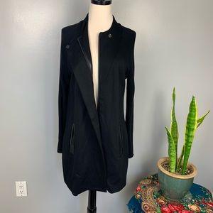 Cabi Tailor Coat Black